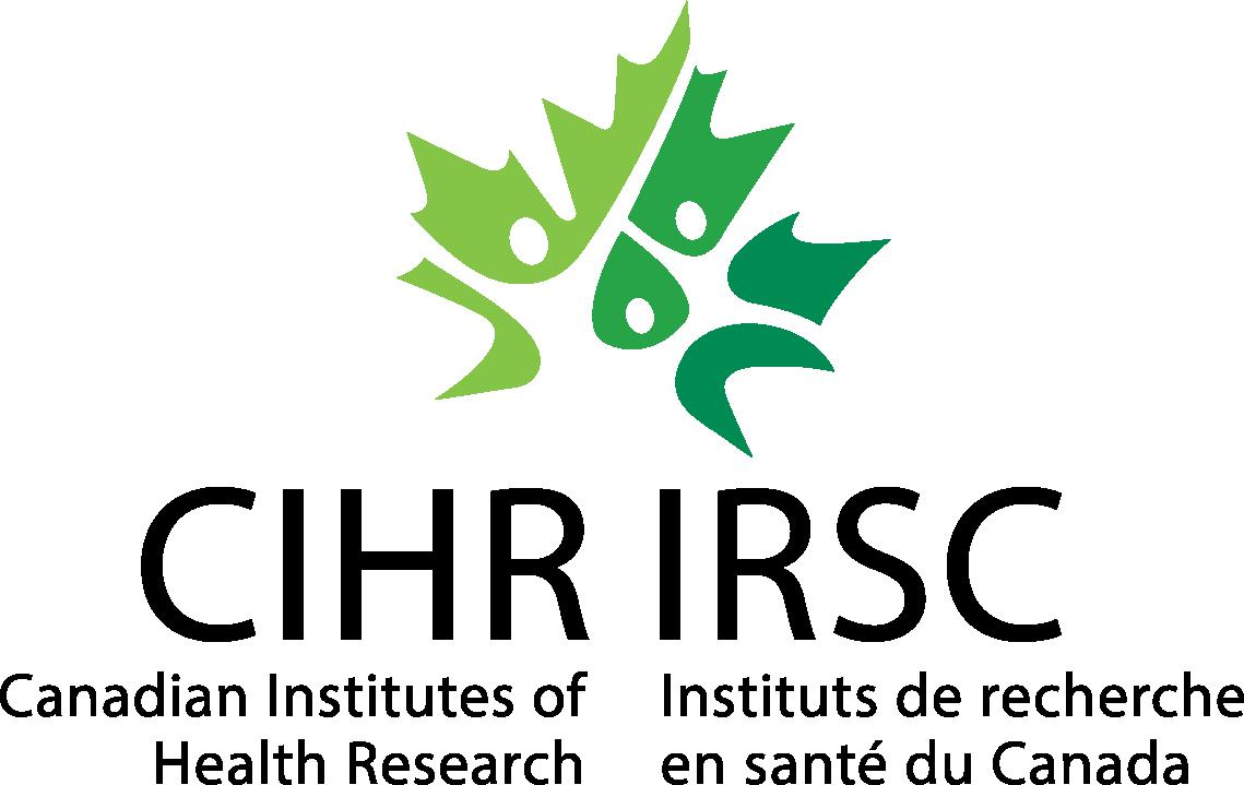 logo de CIHR/IRSC