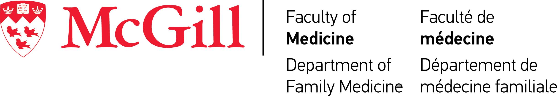 logo du Département de médecine de famille